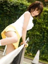 [Bomb.tv] 2009.06 Mai Nishida 西田麻衣 [25P128MB]