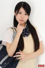 [HF/UPL] [RQ-STAR] NO.00436 Fuyumi Ikehara 池原冬実 School Girl