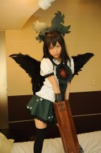 065-jpg (Cosplay) [Pinky web (Runa Kobayashi 小林るな)] ピンキーwebDL057 (Touhou Project) [515P71MB] 08110 cosplay