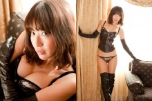 [Image.tv] 2010.12 Mayumi Ono 小野真弓 - Renjou 恋情 02 [39P12MB] image-tv 08110