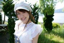 Image.tv ~ Saki Fukuda (福田沙紀) – TOKYO Days
