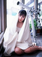 [N/S Eyes] 1999.03.17 SF No.002 Rina Uchiyama 内山理名 [26P8MB]Real Street Angels