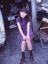 [N/S Eyes] 1999.05.18 SF No.008 Aki Maeda 前田亜季 [46P8MB] - idols