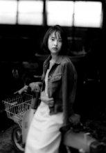 [N/S Eyes] 1999.06.01 SF No.010 Misato Tachibana 橘実里 [43P9MB] - idols