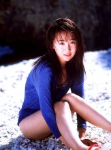 [N/S Eyes] 1999.07.13 SF No.015 Erika Yamakawa 山川惠里佳 [39P6MB]Real Street Angels