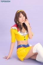[TopQueen] 2011.01.14 Yuki Aikawa 相川友希 [40P6MB]
