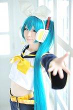 021_21-jpg (Cosplay) [SHT (Haruka はるか)] Colorful★Pop!! カラフル★ポップ!! (VOCALOID) [275P114MB]