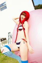 [VYJ] No.107 Mariko Shinoda 篠田麻里子 [45P+2Mov+20swf+1wall] shinoda01_13_01-jpg