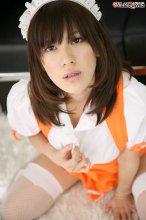 [MaidQueenZ] 2011.01.12 Mana Mizuno 水乃麻奈 [35P7MB] 20110113_807952-jpg