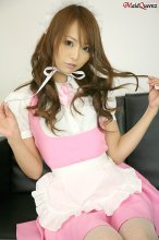 [MaidQueenZ] 2011.01.19 Momoka Narushima 成島桃香 [40P9MB] 20110119_815339-jpg