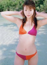 [Image.tv] 2003.11.xx – Sakura Mizutani (水谷さくら) – 半分少女