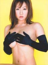 [FRIDAY] 2010.12.31 Nana Mizuki 水樹奈々 [34P19MB] 01-jpg