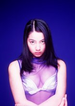 [N/S Eyes] 1999.09.14 SF No.024 Hitomi Ishikawa 石川瞳 [27P4MB] sexy girls image jav