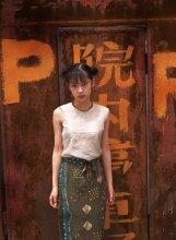 [N/S Eyes] 1999.10.12 SF No.028 Misato Tachibana 橘実里 [24P2MB] sexy girls image jav