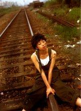 [N/S Eyes] 1999.10.12 SF No.028 Misato Tachibana 橘実里 [24P2MB]Real Street Angels