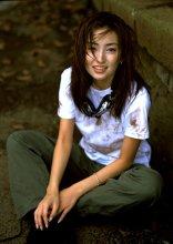 [N/S Eyes] 1999.10.19 SF No.029 Akiko Yada 矢田亜希子 [23P3MB]