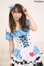 [MaidQueenZ] 2011.02.16 Aki Kogure 小暮あき [42P8MB] 20110216_839061-jpg
