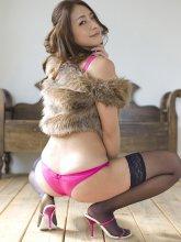 [Sabra.net] 2011.02.16 StriCtlyGirls Rika Kawamura 川村りか『りか様!挑発!!』[90P141MB]