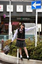 TWO No.754 Fujiko Kojima 小島藤子 - idols