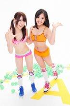 VYJ No.108 Watarirouka Hashiritai 7 - idols