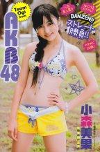[Young Champion] 2011 No.04 Cica [15P11MB]
