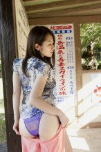 [HF/UPL] [YSWeb] Vol.385 谷桃子 Momoko Tani『完熟』[100P+9WP+4SS+10HQ][125MB]Real Street Angels
