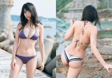 008-jpg [Weekly Playboy] 2017 No.34-35 Fumika Baba  Ogura Yuka  Wachi Minami  Nana Asakawa  other