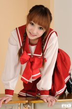 [HF/UPL] [RQ-STAR] NO.00452 Yurika Aoi 葵ゆりか Sailor Style