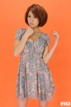 [HF/UPL] [RQ-STAR] NO.00457 Akari Arimura 有村亜加里 Private Dress - Girlsdelta