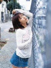 hm038-jpg [Bomb.tv] Misato Hirata 平田 弥里 (2007.07) 09120