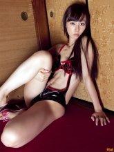 [HF/UPL] Rina Akiyama - Bomb.tv 秋山莉奈 [2009.11][254.9 MB] ar045-jpg