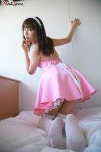 [HF/UPL] [MaidQueenZ] 2011-03-02 Asami Matsumoto 松本麻美 [7.0 MB]