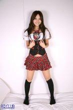 [RaceQueenClub] 2011.02.25 Mina Momohara 桃原美奈 [37P8MB]