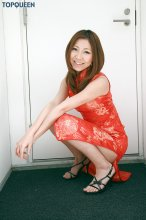 [TopQueen] 2011.03.15 AYAMI [35P8MB]Real Street Angels