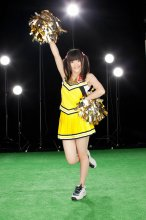 [HF/UPL/FSo] [WPB-net] No.131 SKE48『CHEER FIGHT!!!』Real Street Angels