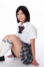 404-jpg [YS Web] Vol.391 倉岡生夏 Kinatsu Kuraoka『Eカップの、
