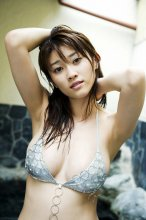 [YS Web] Vol.392 原幹恵 Mikie Hara『春一番!!No.1グラビアクイーン降
