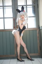 (Cosplay) [Mikehouse (Mike ミケ)] Kashima Shi Musume 鹿島四娘 (KanColle) [100P70MB]