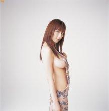 Ai Kawanaka - Bomb.tv (2007.08)