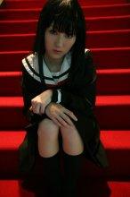 000-jpg (Cosplay) [HBS (Hina Asakura 亜桜日奈)] cherry A (Hell Girl, Code Geass, more) [170P118MB] 09030