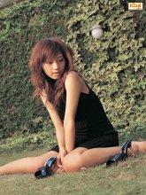 [FSo] Misako Yasuda - Bomb.tv 安田美沙子 [2008.01][30.49 MB] - idols