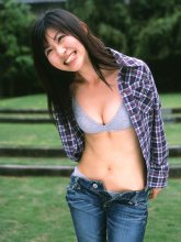 [Graphy.tv] 2008.02 Masumi Okamura 岡村麻純 - Intellectual Eros... [26P20MB] - idols