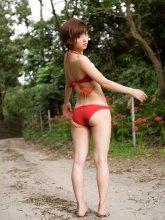 [Graphy.tv] 2008.03 Hatsune Matsushima 松嶋初音 - 悪戯な天使。 [40P25MB] - idols