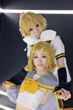 (Cosplay) [ivy (Alice 愛梨子)] VOCALOID [100P72MB]