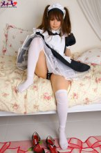Lovepop - Maid Collection - 001 河合瑠華