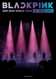20210607.2126.3 BLACKPINK - 2019-2020 World Tour in Your Area ~Tokyo Dome~ (Blu-Ray) cover.jpg