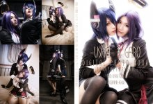 (IMAGESET) Usagi & Garo - Digital photo book tenryuu tatsuta