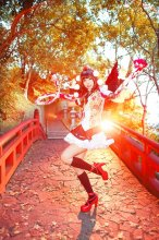 a13-jpg (Cosplay) [Ely] 東方楓紅帖 (Touhou Project) [129P36MB] 09030