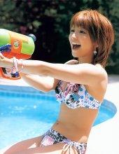 001-jpg [PB] Morning Musume モーニング娘。 - Alo-Hello! アロハロ! [2004.11.17] [138P90MB]