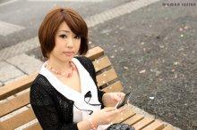 [Mrs-Virgin Gallery] No.181 Koharu Kishida [75P19.2MB]